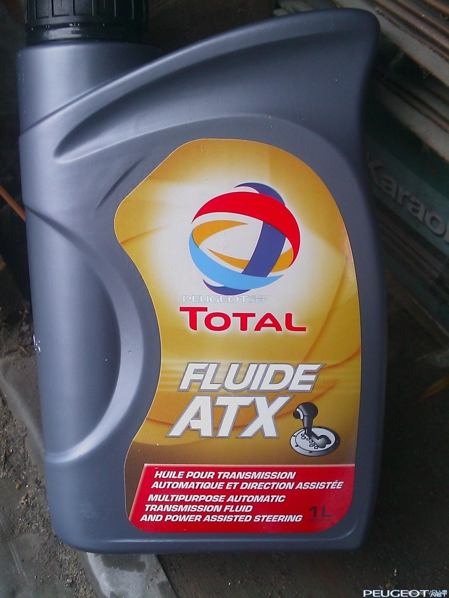 peugeot масло в гидроусилителе пузырится