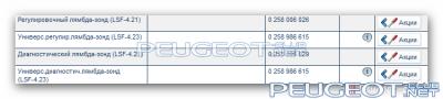 peugeot-club.net - PEU 781  607 2.2i 16V  607 Z8  2,2  116кВт  032000-112004  3FZ .png