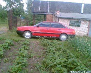 [Peugeot-Club.net] - Ауди80.jpg