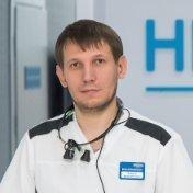 Эдуард Федоров